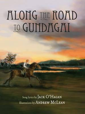 Along the Road to Gundagai book