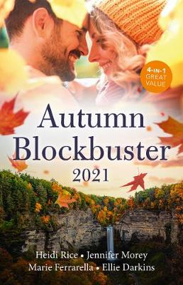 Autumn Blockbuster 2021/Captive at Her Enemy's Command/Taming Deputy Harlow/The Maverick's Return/Conveniently Engaged to the Boss book