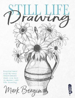 Still Life Drawing by Carolyn Scrace