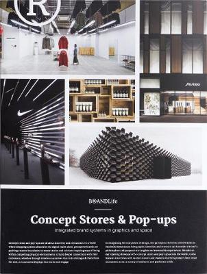 BRANDLife: Concept Stores & Pop-ups by Victionary