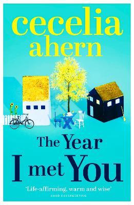 Year I Met You by Cecelia Ahern