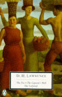 The The Fox / The Captain's Doll / The Ladybird by D H Lawrence