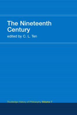 The Nineteenth Century by C.L. Ten