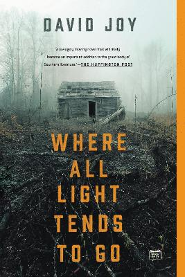 Where All Light Tends To Go book