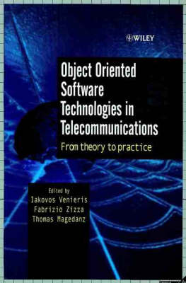 Object Orientated Software Technologies in Telecommunications book