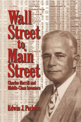 Wall Street to Main Street book