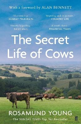 Secret Life of Cows book