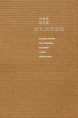 The Six Senses by Paul Hetherington