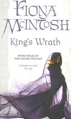 King's Wrath by Fiona McIntosh