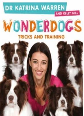Wonderdogs book
