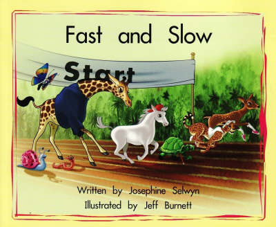 Sb2b Fast and Slow by