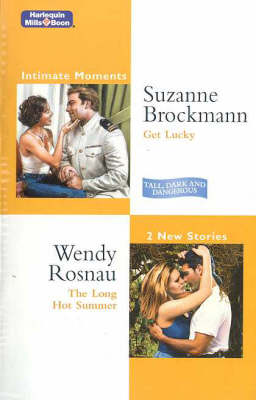 Get Lucky/The Long Hot Summer by Suzanne Brockmann