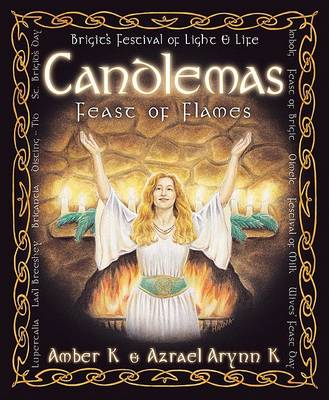 Candlemas by Amber K