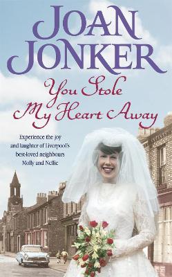 You Stole My Heart Away by Joan Jonker