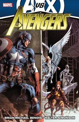Avengers by Walter Simonson