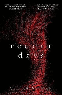 Redder Days book