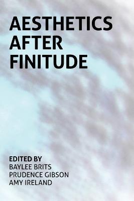Aesthetics After Finitude book