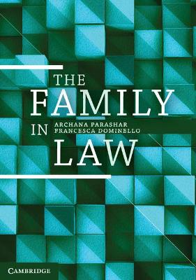 Family in Law book