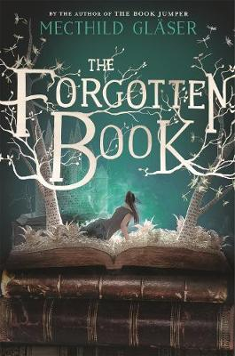 Forgotten Book by Mechthild Glaser