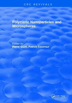 Polymeric Nanoparticles and Microspheres book