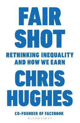 Fair Shot by Chris Hughes
