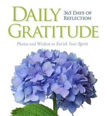Daily Gratitude by National Geographic