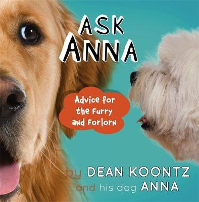 Ask Anna by Dean Koontz