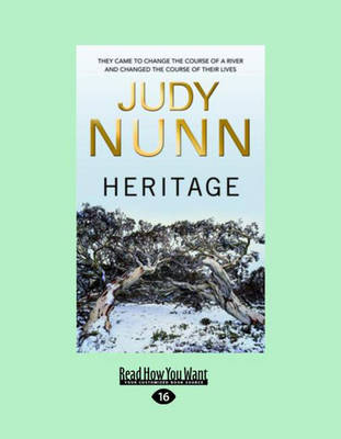 Heritage (1 Volume Set) by Nunn Judy