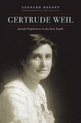 Gertrude Weil by Leonard Rogoff