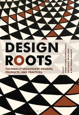 Design Roots book
