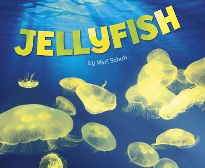 Jellyfish by Gail Saunders-Smith