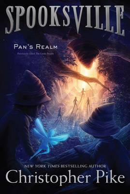 Pan's Realm by Christopher Pike