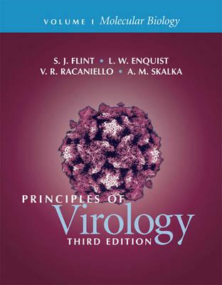 Principles of Virology: Volume 1: Molecular Biology by S. Jane Flint