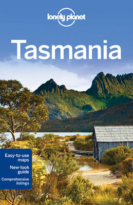 Lonely Planet Tasmania by Lonely Planet