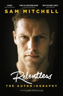 Relentless by Sam Mitchell