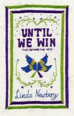 Until We Win by Linda Newbery