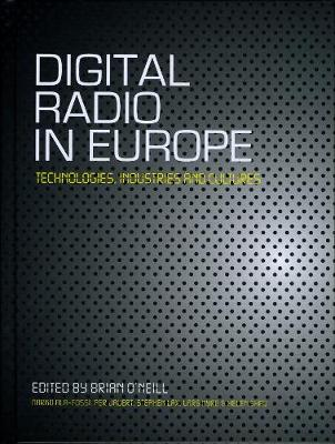 Digital Radio in Europe book