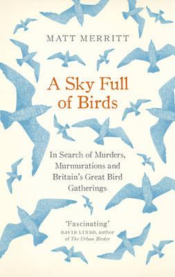 Sky Full of Birds by Matt Merritt