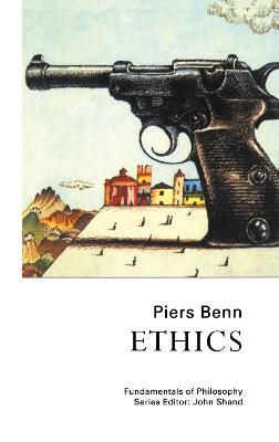 Ethics book