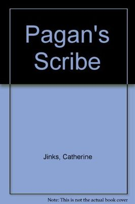 Pagan's Scribe by Catherine Jinks