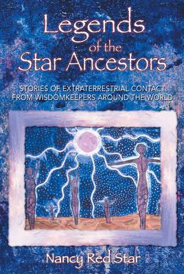 Legends of the Star Ancestors book