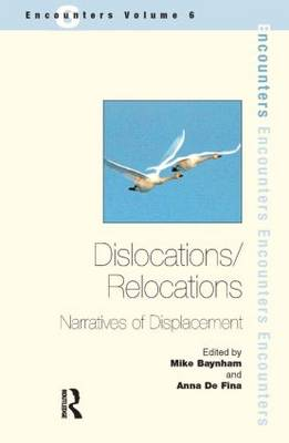 Dislocations/ Relocations by Mike Baynham