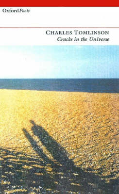 Cracks in the Universe book