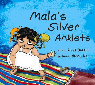 Mala's Silver Anklets book