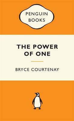 Power of One by Bryce Courtenay