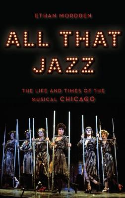 All That Jazz book
