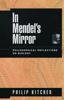 In Mendel's Mirror book