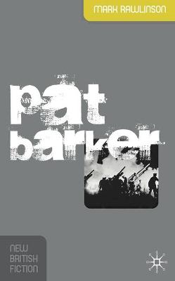 Pat Barker by Mark Rawlinson