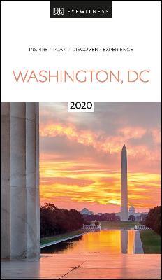 DK Eyewitness Washington, DC by DK Eyewitness