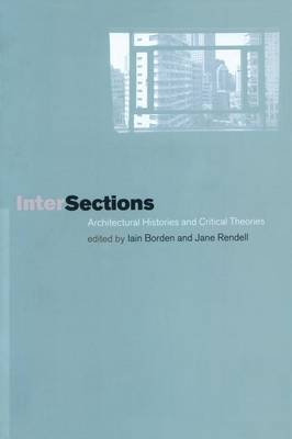 Intersections by Iain Borden